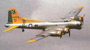 Tony Nijhuis Boeing B-17 Flying Fortress